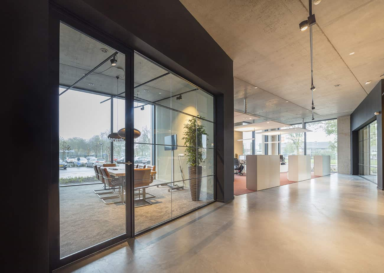 Bolton Bouw, Woerden | Plan Effect
