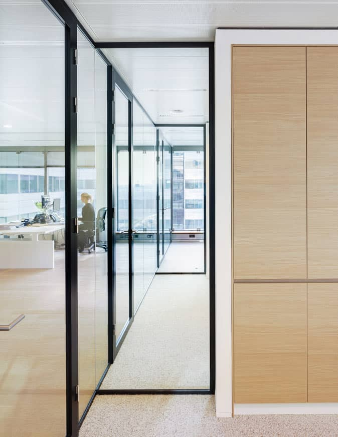 CVC Capital Partners, Schiphol | Plan Effect