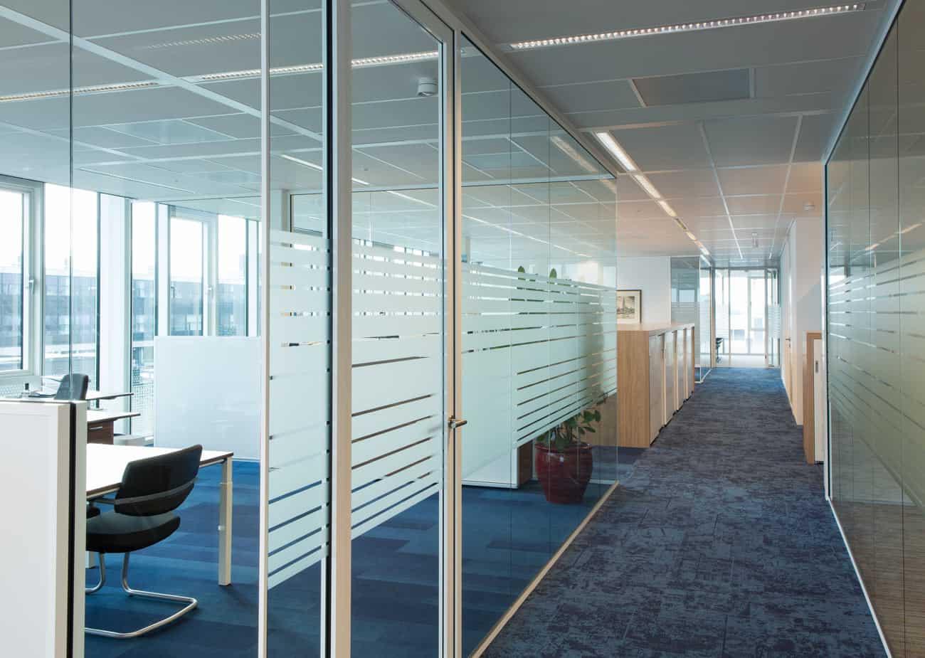 Chemgas, Rotterdam | Plan Effect