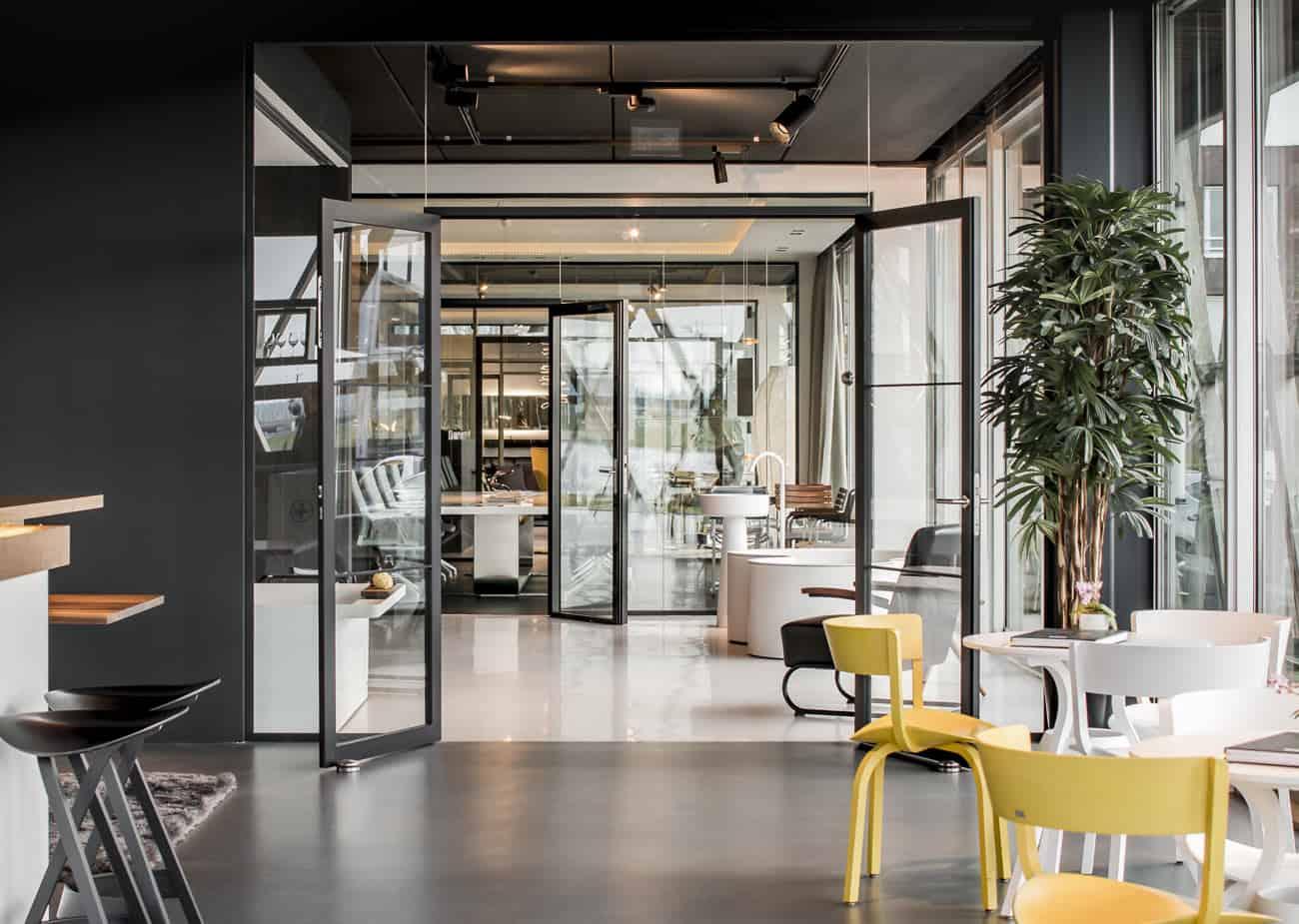 Concept Gallery, Amsterdam | Plan Effect