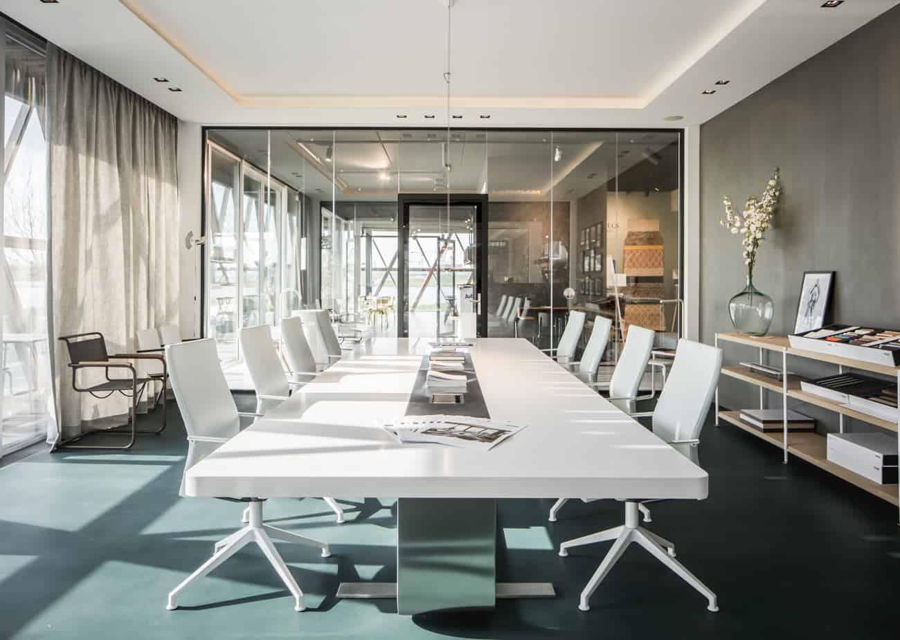 Concept Gallery, Amsterdam   Plan Effect