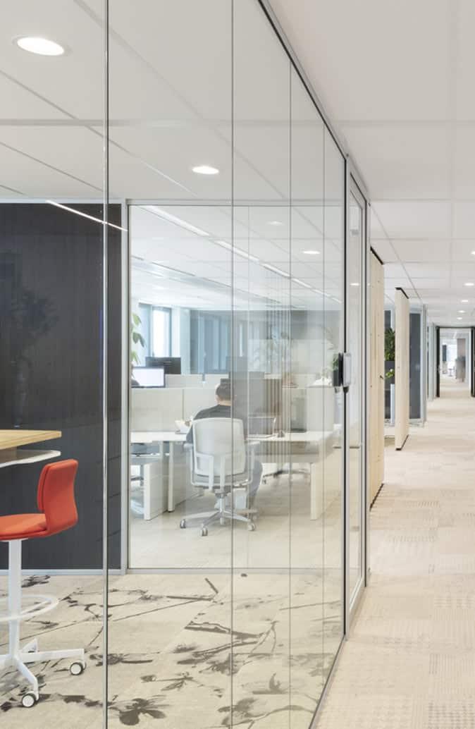 Domus Medica, Utrecht | Plan Effect