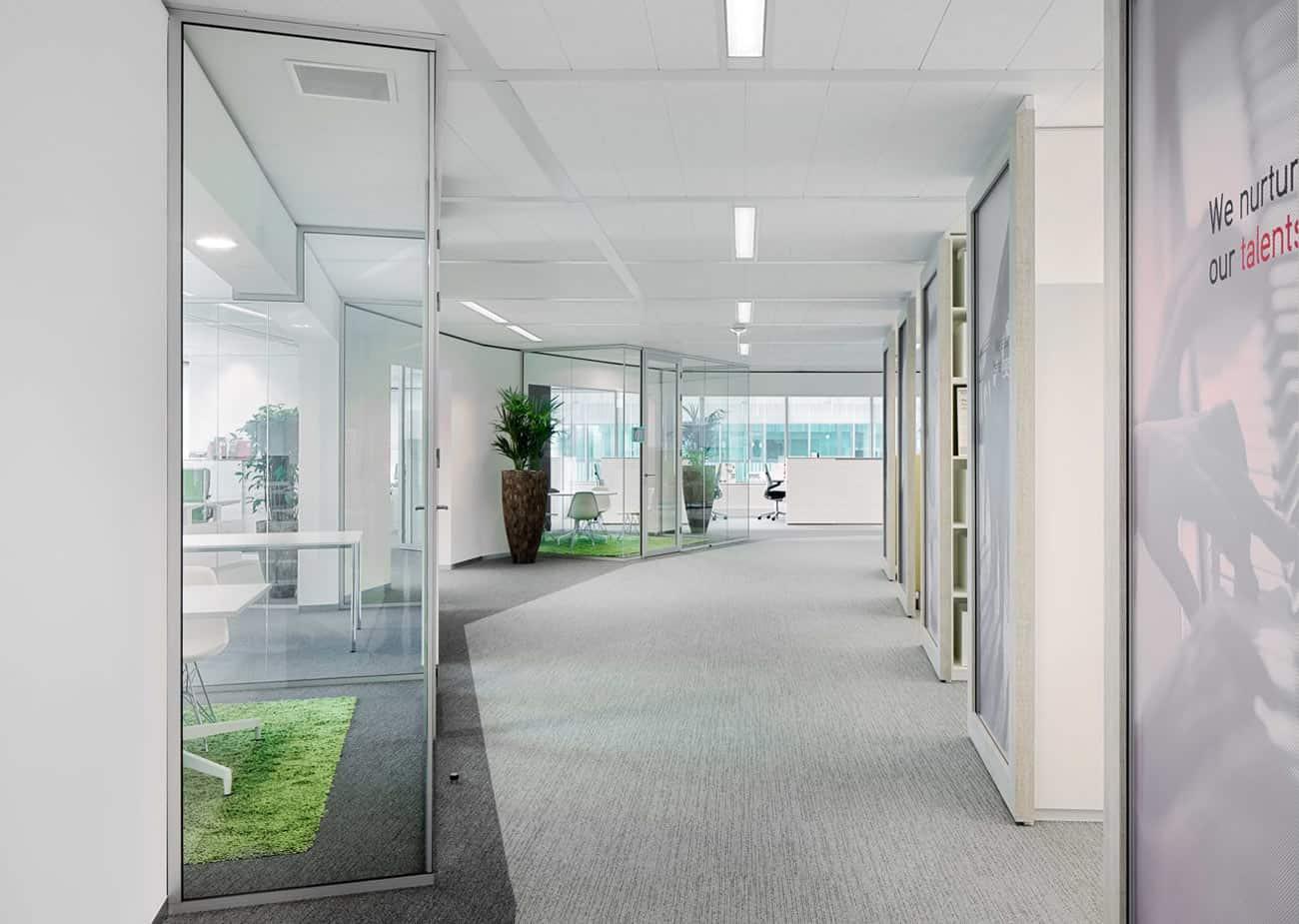 Excerpta Medica, Amsterdam | Plan Effect