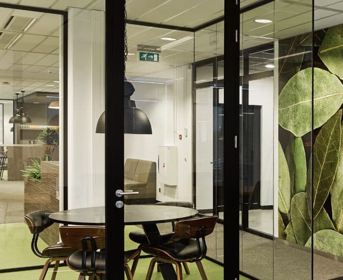 Holland & Barret, Amsterdam | Plan Effect