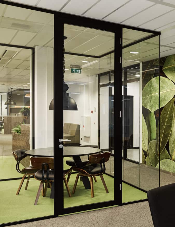 Holland & Barret, Amsterdam   Plan Effect