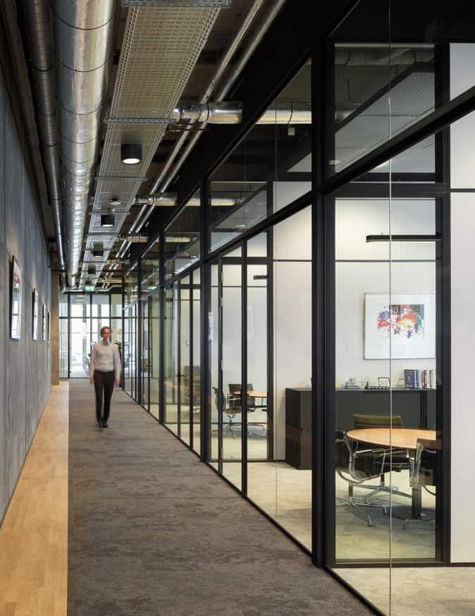 Nidera, Rotterdam | Plan Effect