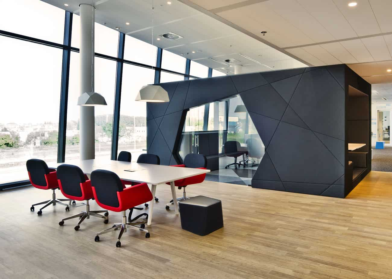 Oracle, Utrecht | Plan Effect