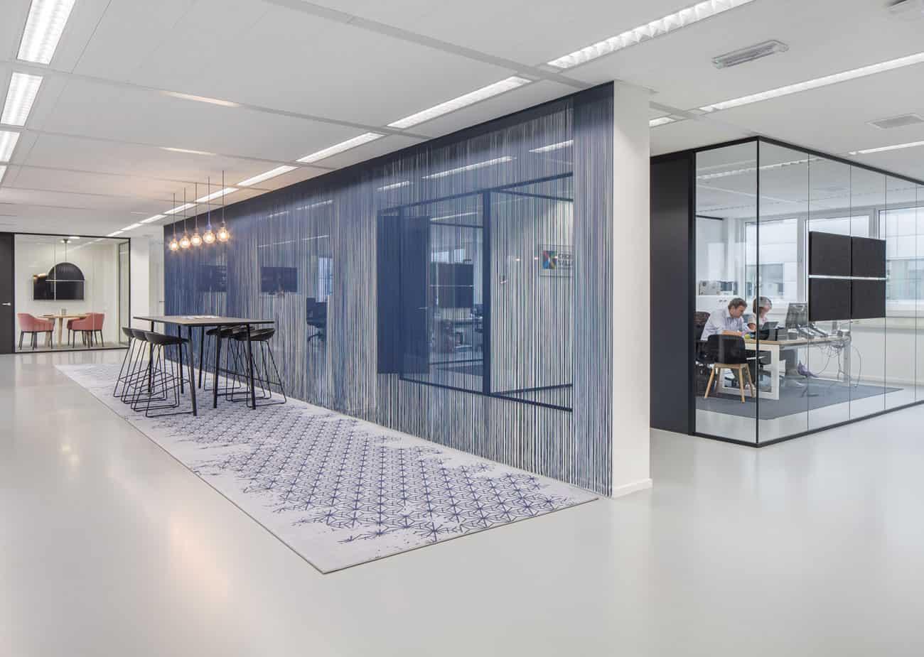 Panasonic, 's-Hertogenbosch | Plan Effect