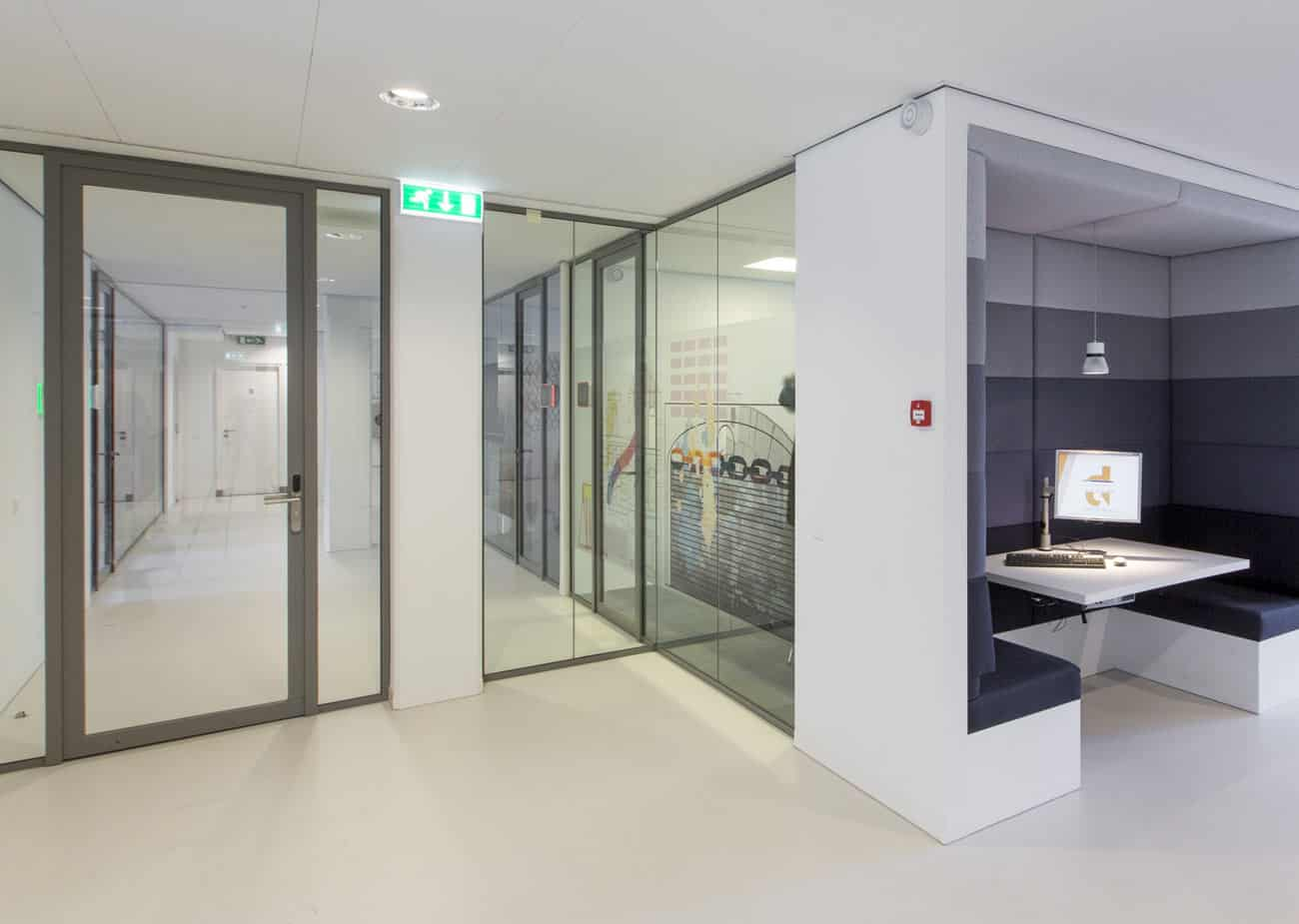 Polikliniek Het Dok, Rotterdam | Plan Effect