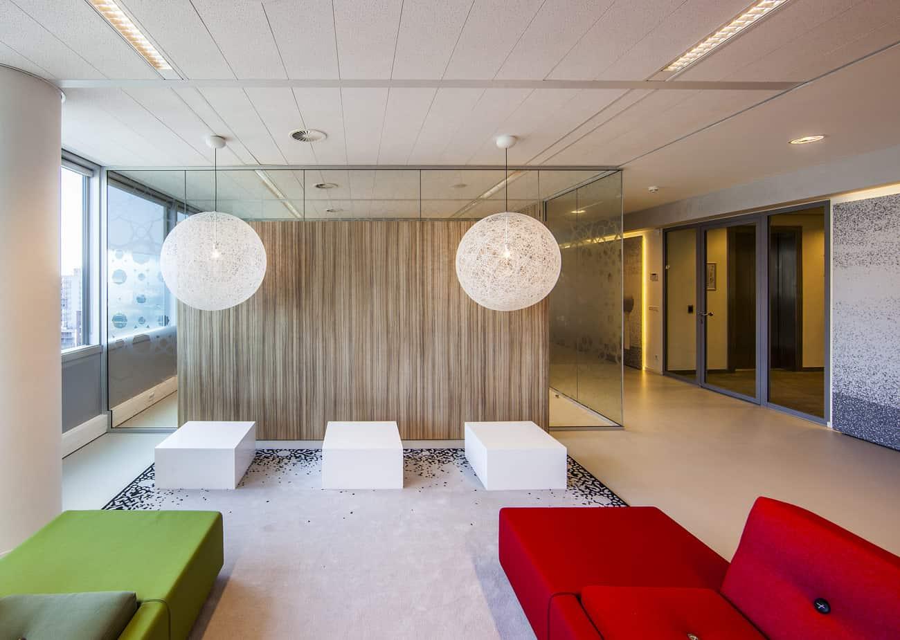 Q8, Den Haag | Plan Effect