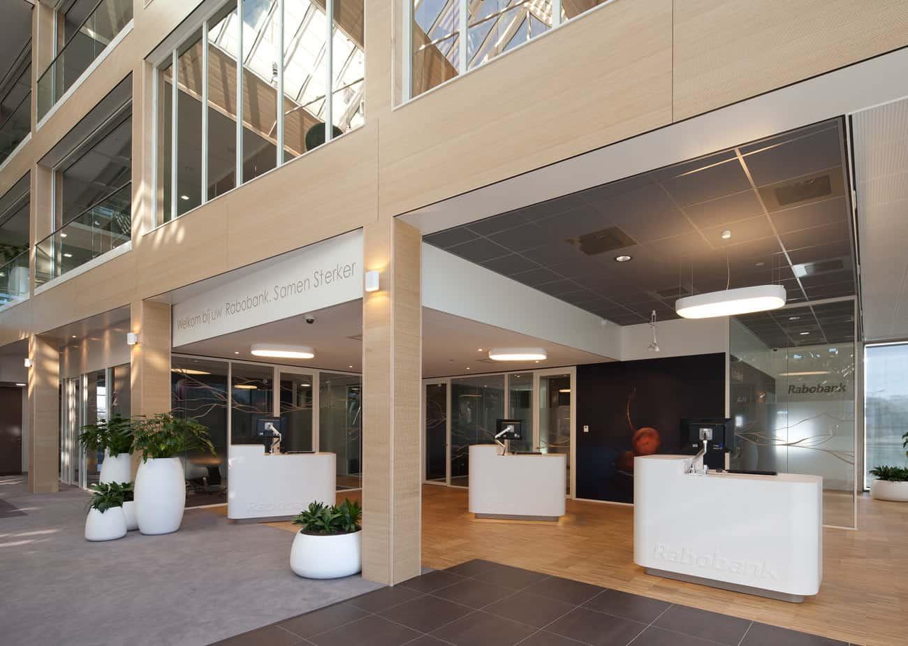 Rabobank, Hardenberg | Plan Effect