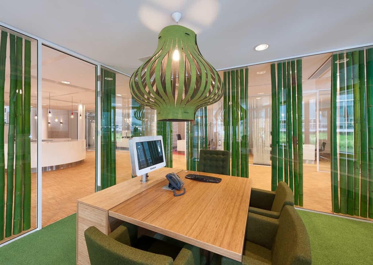 Rabobank, IJsselstein | Plan Effect