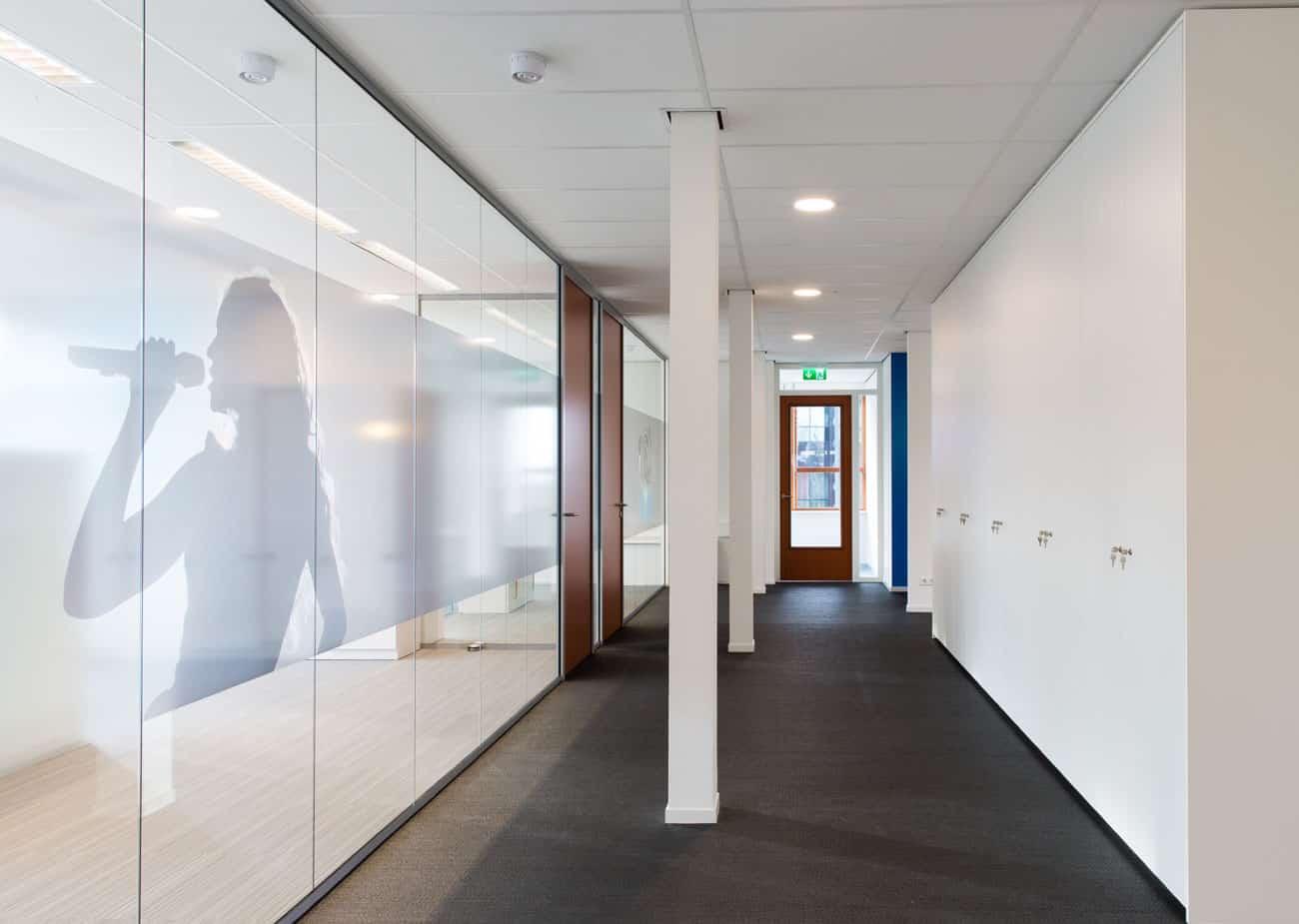 Sennheiser, Almere | Plan Effect