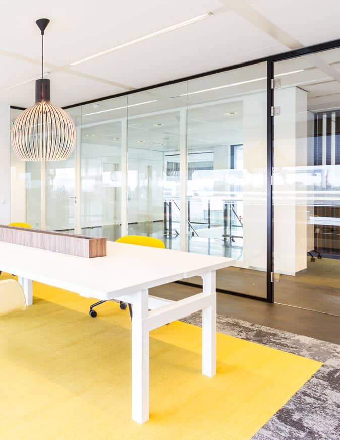 Vopak Agencies, Amsterdam | Plan Effect
