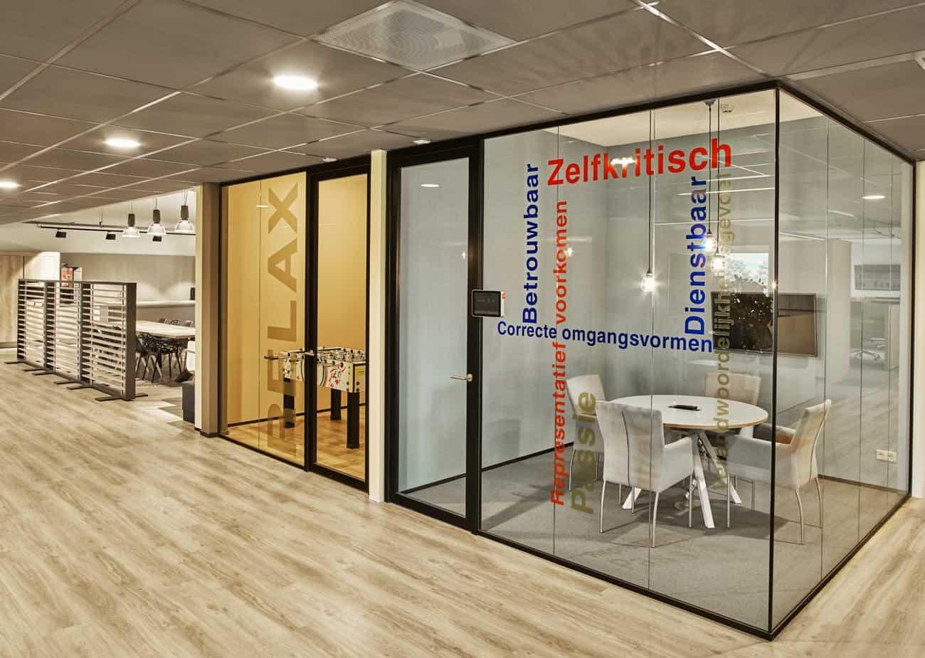 Zetacom, Zoetermeer | Plan Effect