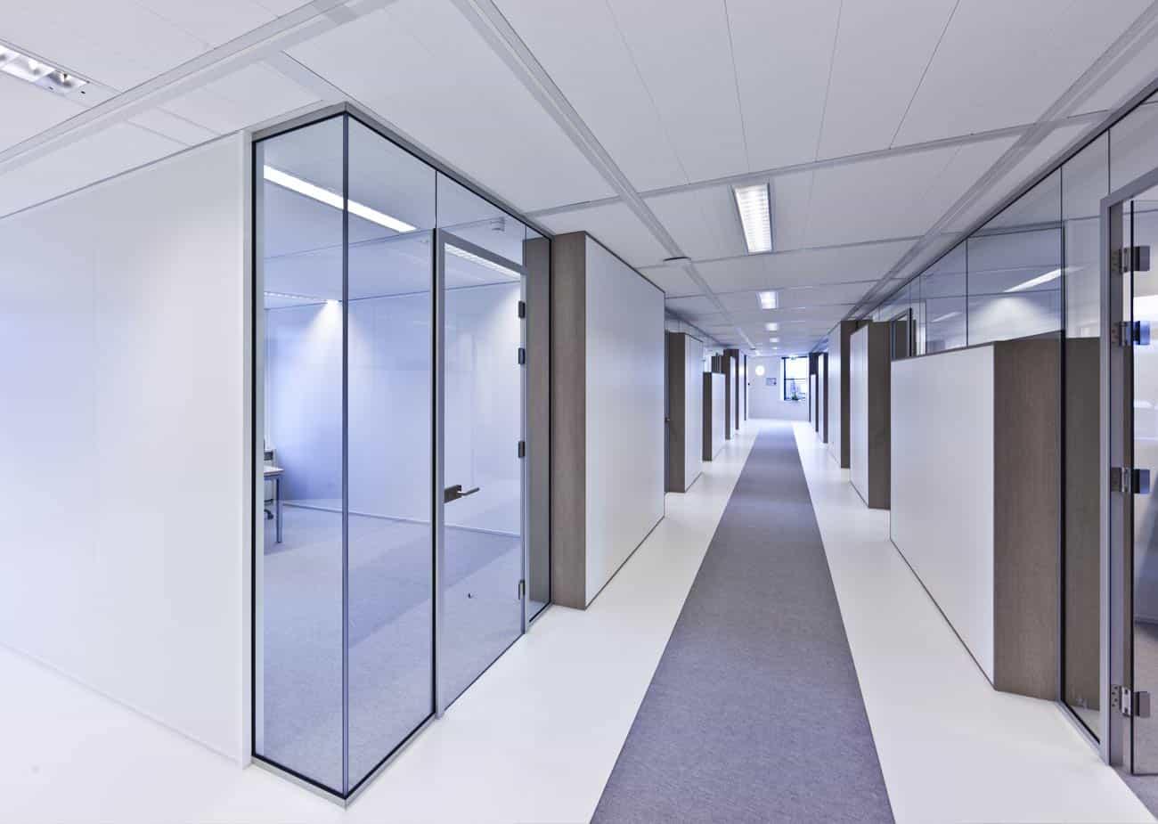 Plan Effect | Van Benthem & Keulen, Utrecht
