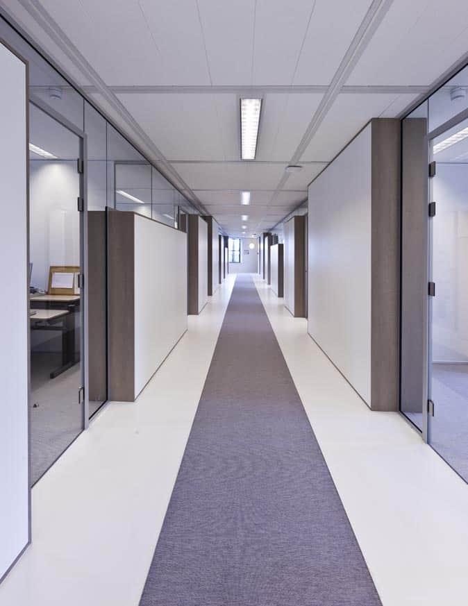 Van Benthem & Keulen, Utrecht   Plan Effect