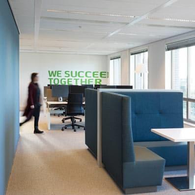 Vesting Finance, Plan Effect