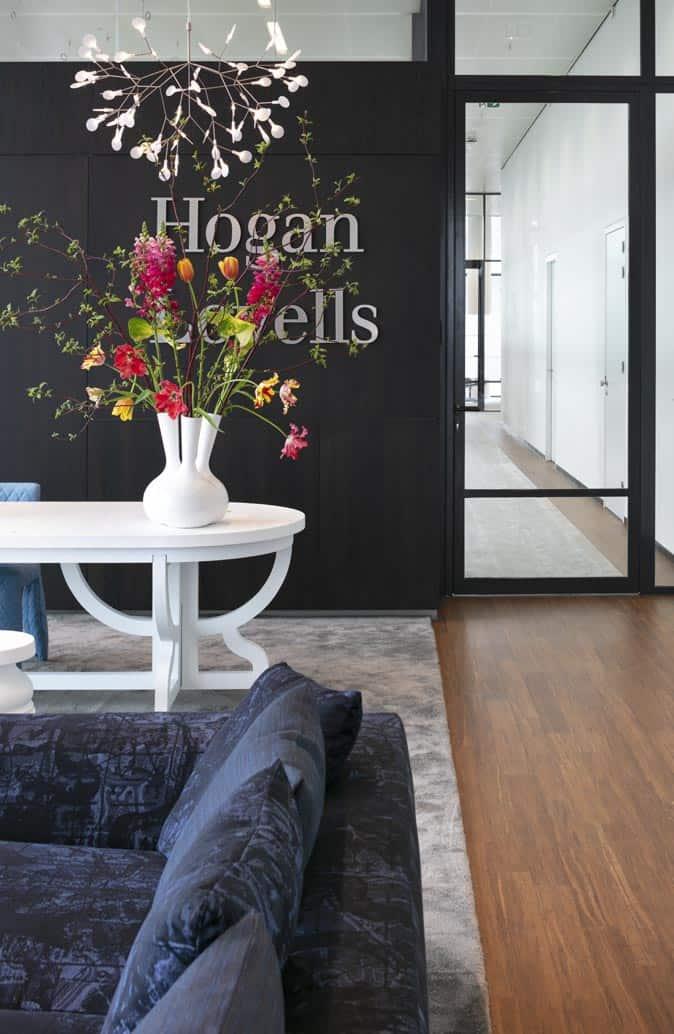 Hogan Lovells, Amsterdam   Plan Effect