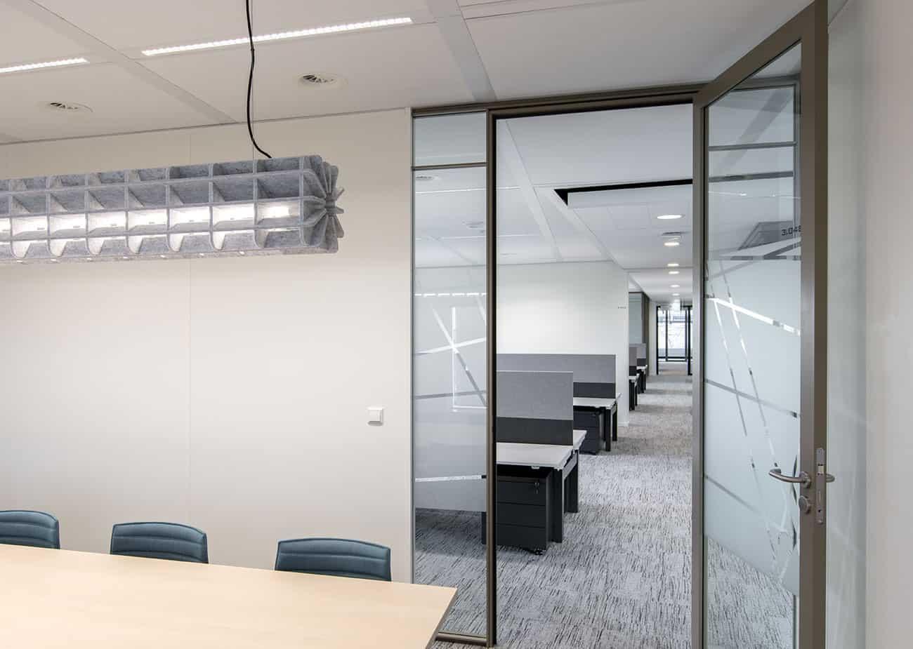 SHL, Zoetermeer Plan Effect