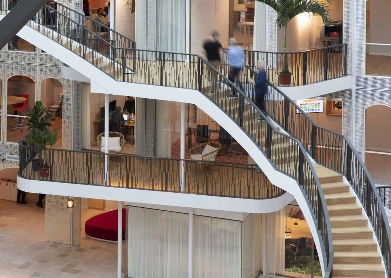 Goede Doelen, Amsterdam | Plan Effect