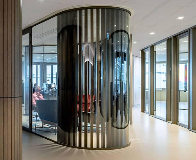 DVDW, Den Haag | Plan Effect