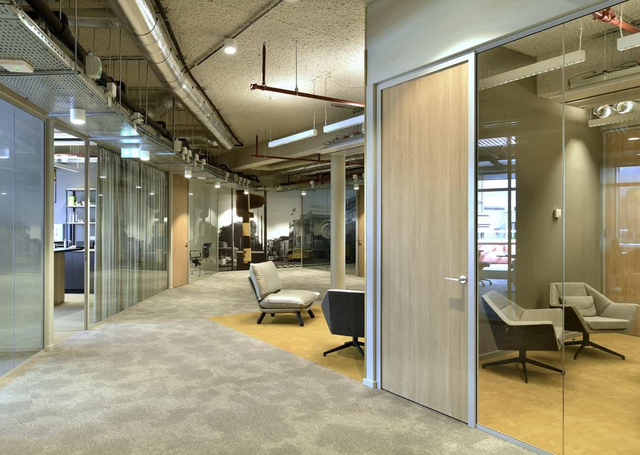 Journey Offices - Arnhem | Plan Effect