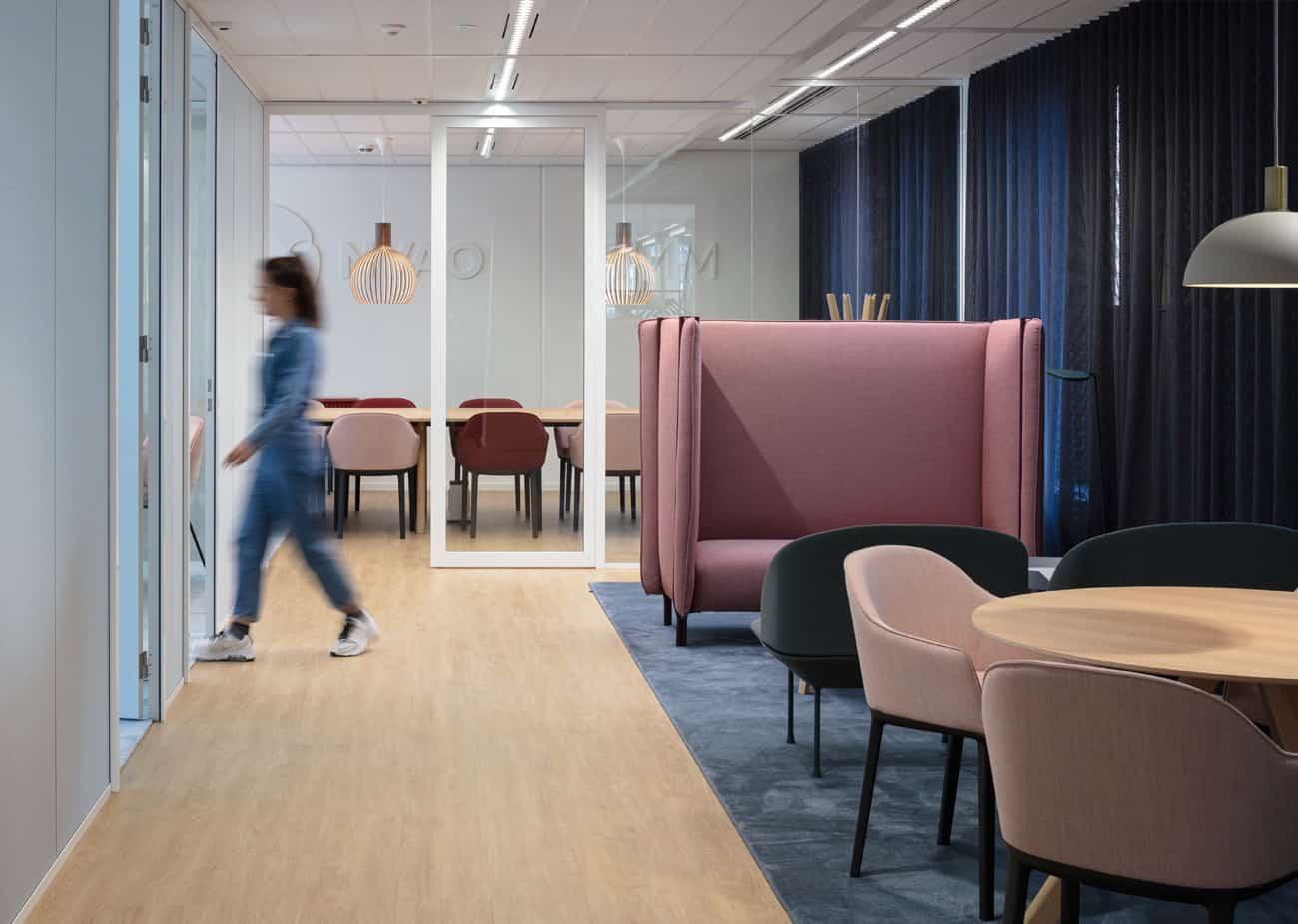 NVAO, Den-Haag | Plan Effect