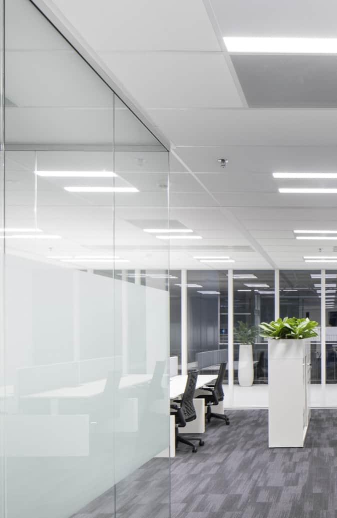 Siemens, Eindhoven | Plan Effect