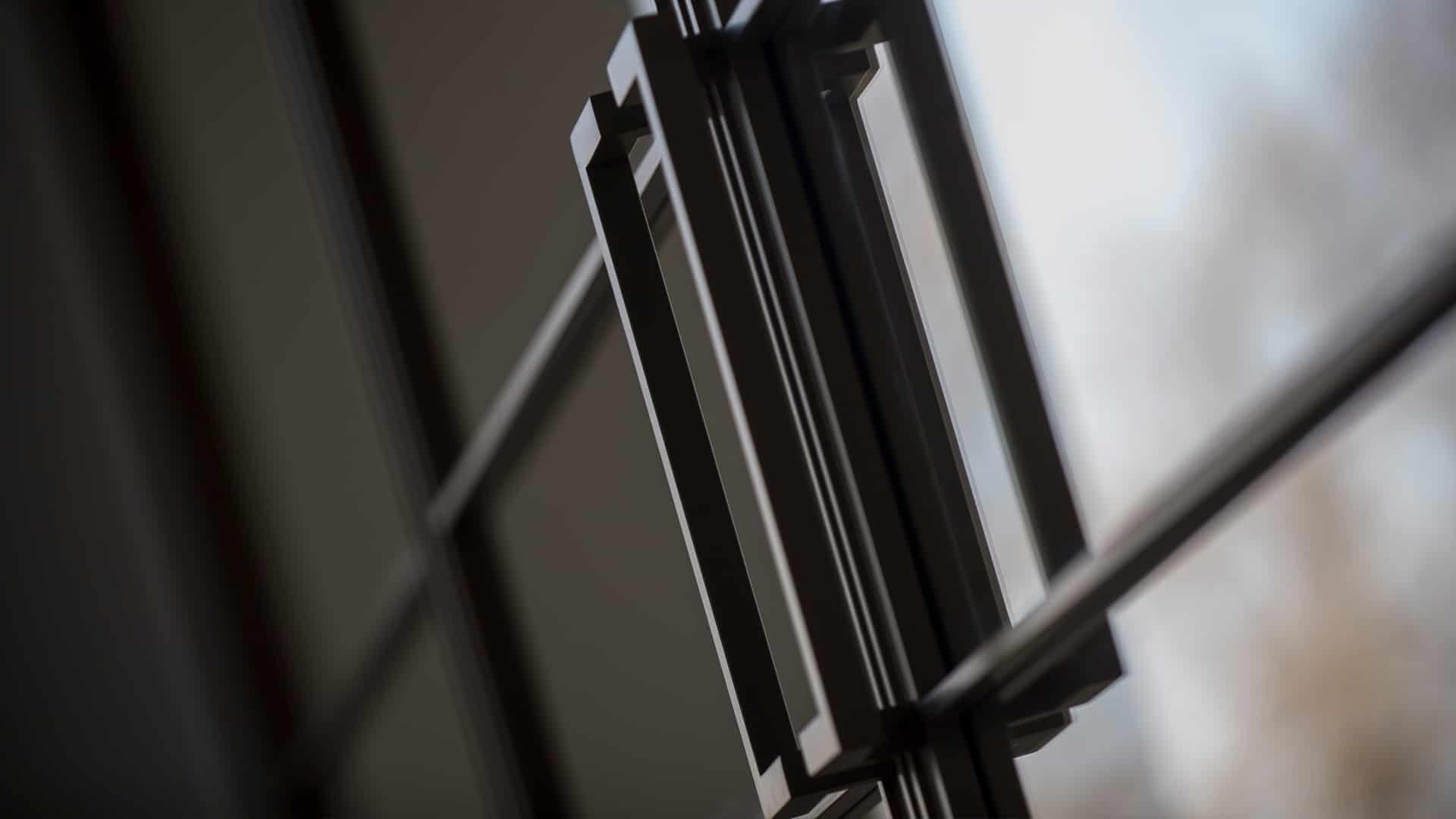 Taatsdeur - Plan Effect - TWIN DOORS