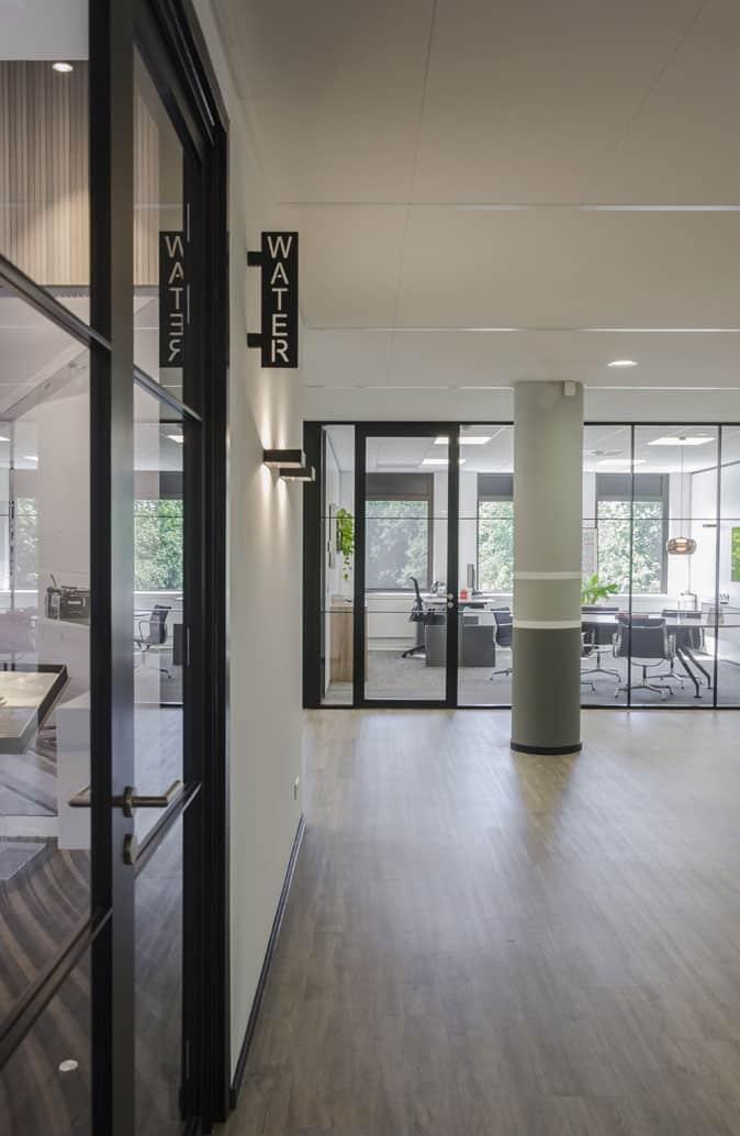 Van Wijnen, Baarn | Plan Effect