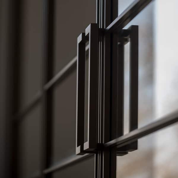 Taatsdeuren - Plan Effect - TWIN DOORS